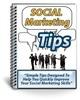 12 Social Marketing Tips