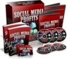 Thumbnail Social Media Profits Video