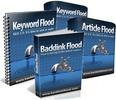 Backlink Flood & Keyword Flood Package