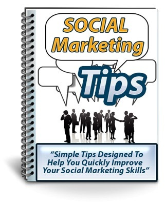 Product picture 12 Social Marketing Tips