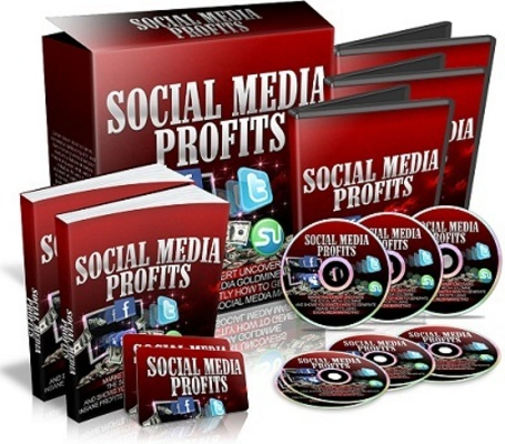 Product picture Social Media Profits Video