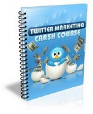 Product picture Marketing On Twitter With Exclusive Course