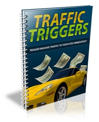 Product picture Trigger Massive Traffic To Your Sites Immediately!