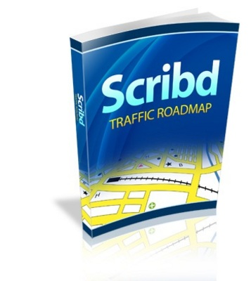 Product picture How To Boost Traffic Using Scribd