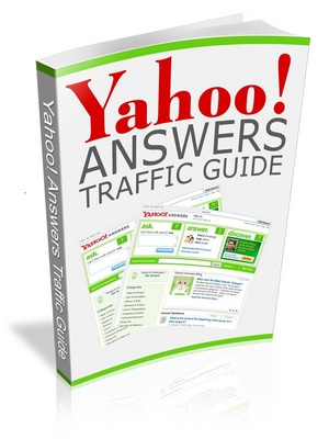 Product picture How To Boost Up Your Traffic Using Yahoo! Answer