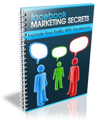 Product picture Explode Your Traffic With Facebook