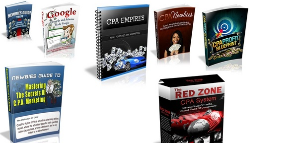 Product picture 7 Top Quality On CPA Marketing For Newbies